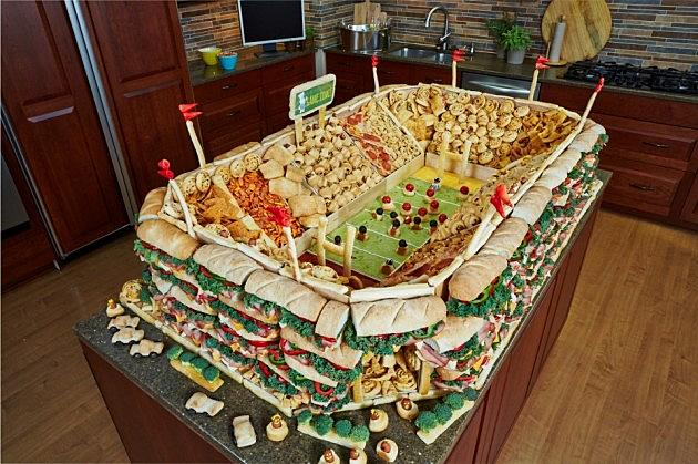 The Real Super Bowl Champs: Snacks